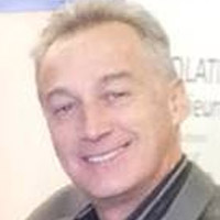 Daniel LAZZARONI, intervenant au RCyberARA