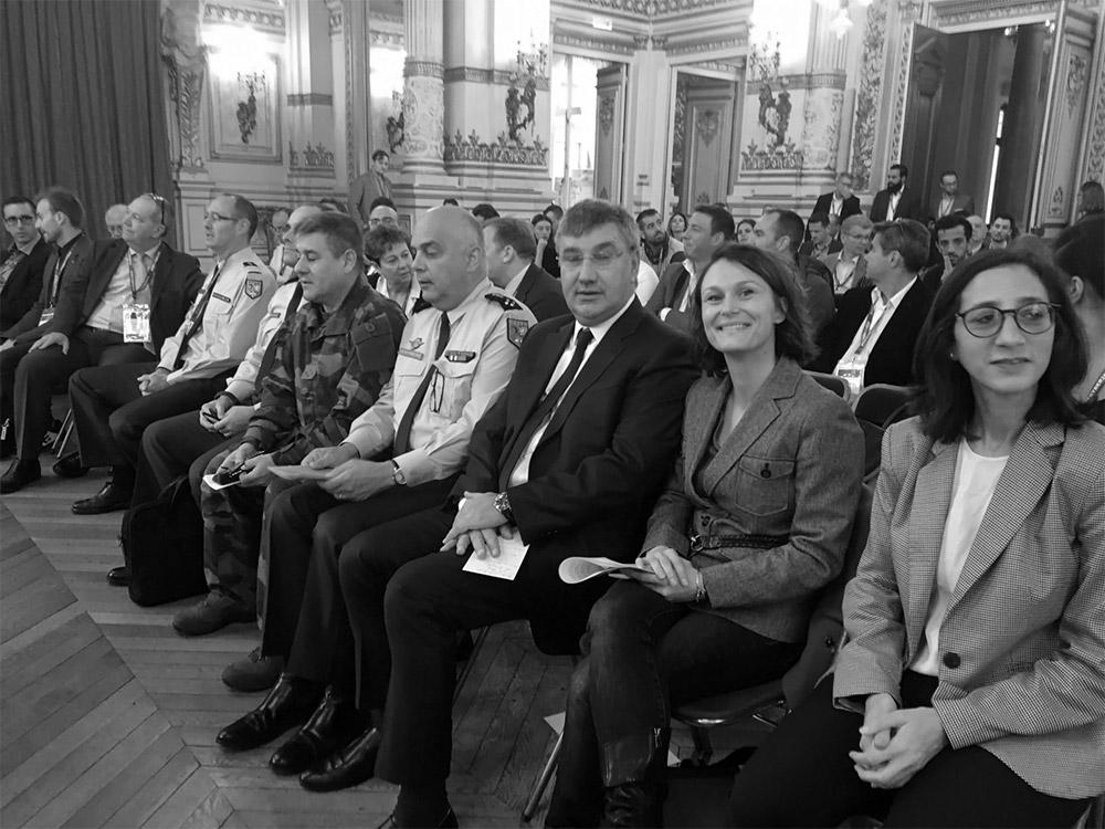Les rencontres de la cybersécurité Auvergne Rhône-Alpes 2019