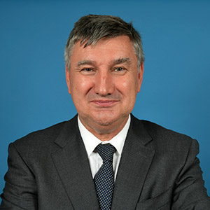 Christophe Guilloteau, Président du département du Rhône