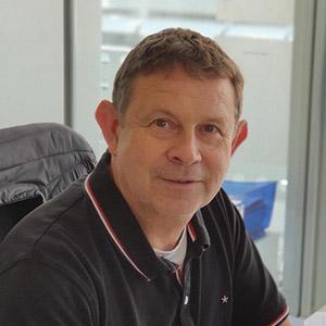 Daniel COISSARD, intervenant aux RCyber Auvergne-Rhône-Alpes