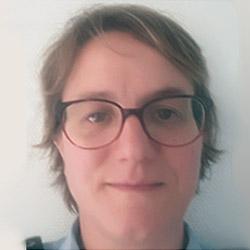 Adjudante Christelle BOISSIMON