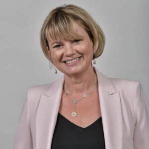 Marie RECALDE intervenante aux RCyber Nouvelle-Aquitaine