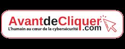 AVANT DE CLIQUER partenaire des RCyber Nouvelle-Aquitaine 2021