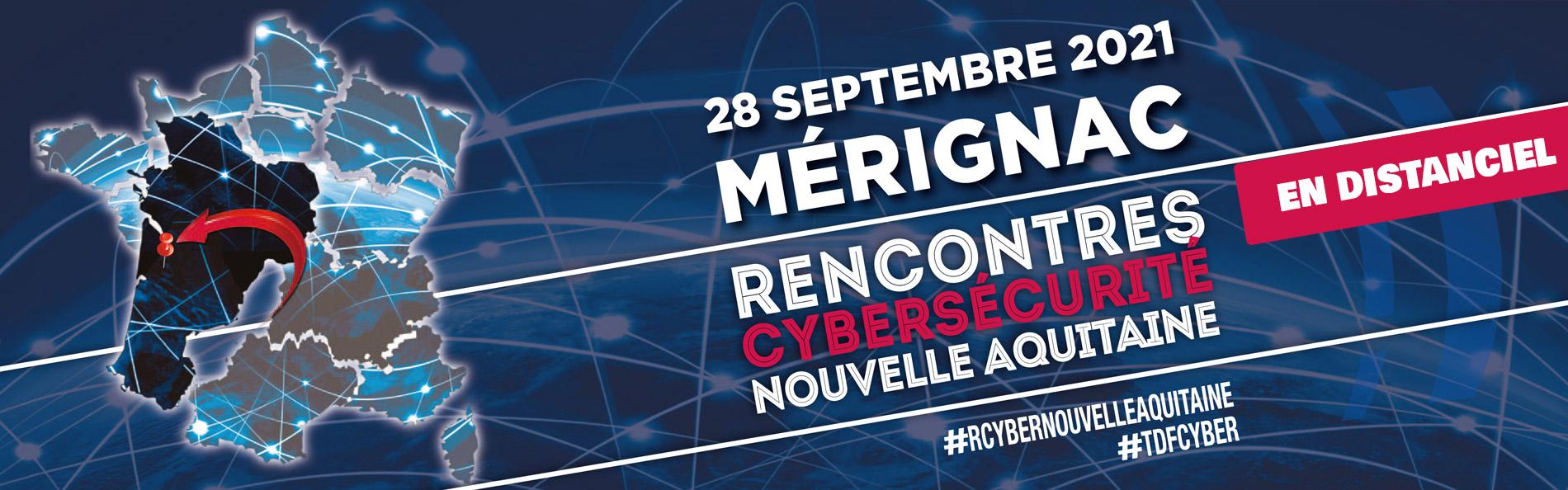 RCyber Nouvelle Aquitaine 2021