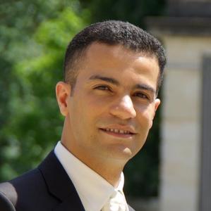 Toufik AHMED aux RCyber Nouvelle-Aquitaine