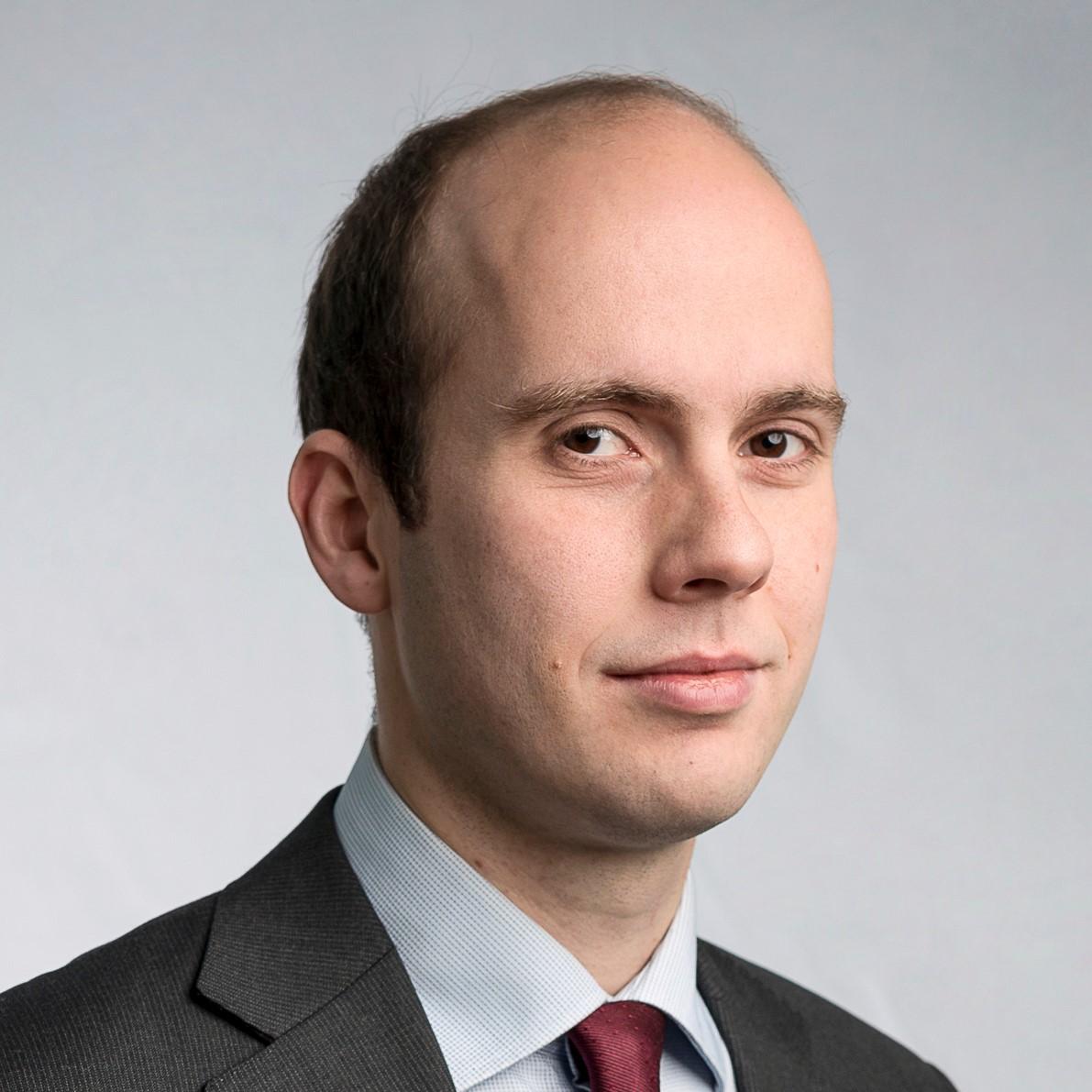 François CHARBONNIER aux RCyber Nouvelle-Aquitaine