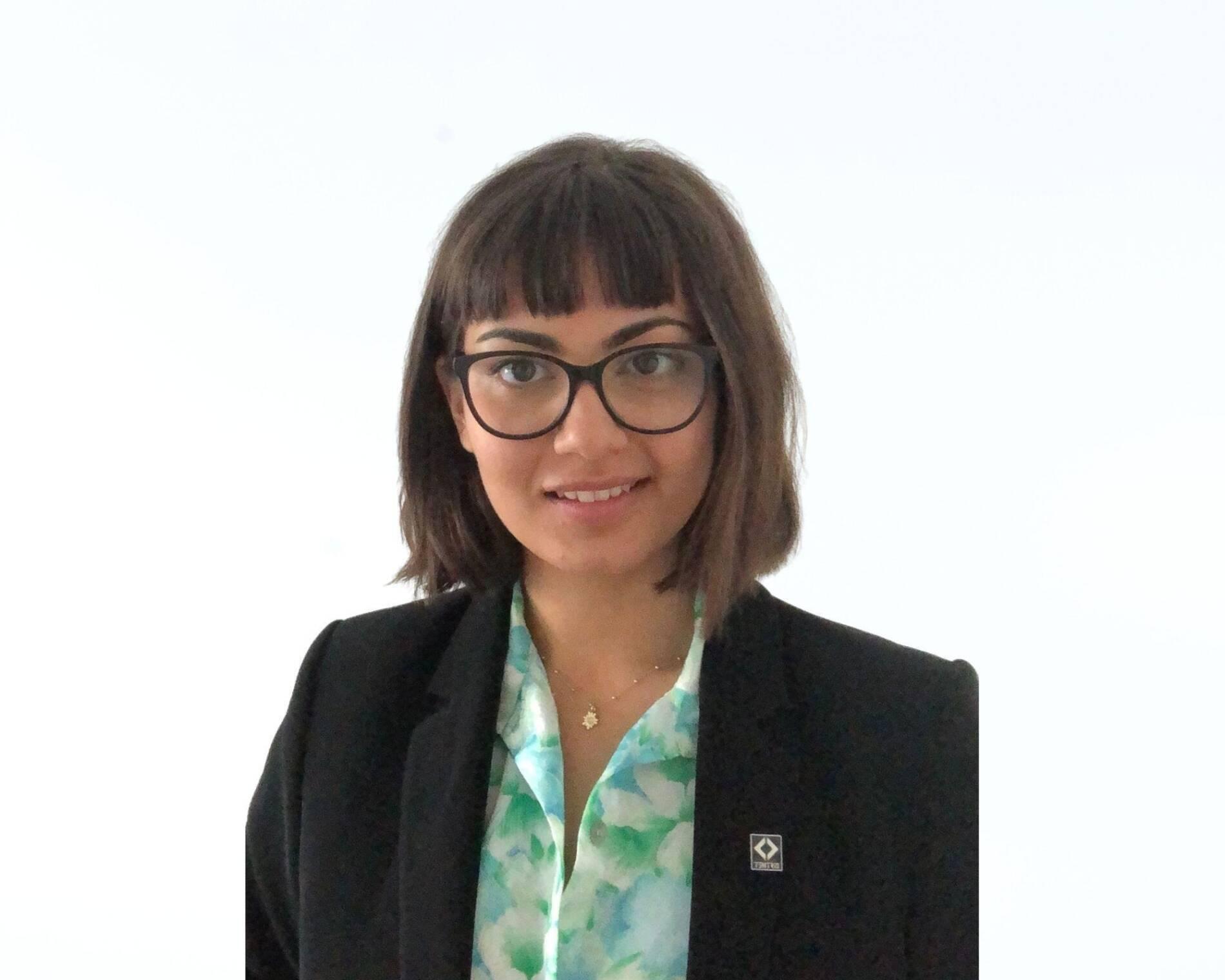 Christine SAMANDEL intervenante aux RCyber Nouvelle-Aquitaine