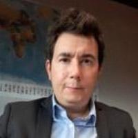 Julien PREVEL aux RCyberNormandie