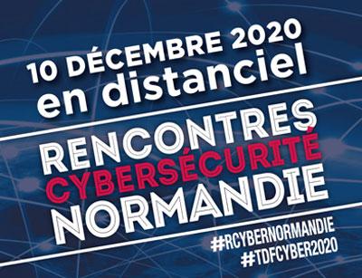 RCyber Normandie 2020