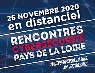 RCyber Pays de la Loire 2020