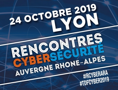 RCyber Auvergne Rhone-Alpes 2019