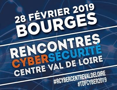 RCyber Centre Val de Loire 2019