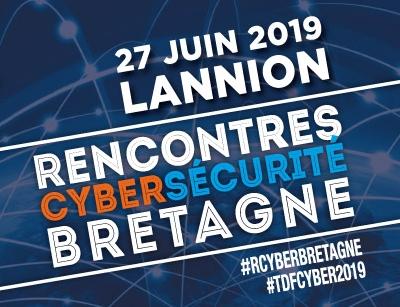 RCyber Bretagne 2019
