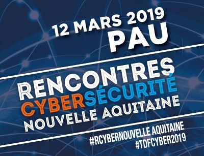 RCyber Nouvelle Aquitaine 2019