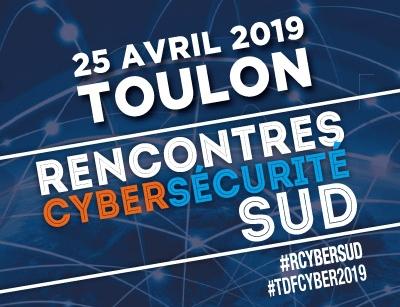 RCyber Sud 2019