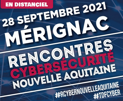 RCyber Nouvelle-Aquitaine 2021